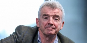 Ryanair CEO says airports should profile Muslim men: Times