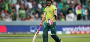 'Faf's record speaks for itself': A glance at Faf du Plessis's captaincy report card