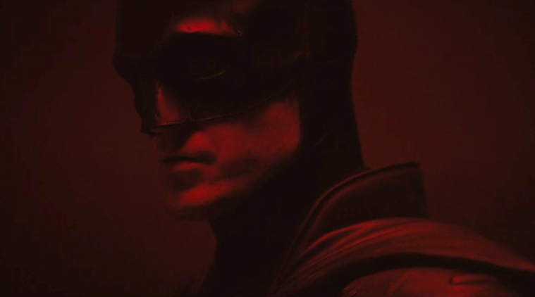 The Batman: Robert Pattinson's first appearance as The Caped Crusader is intriguing