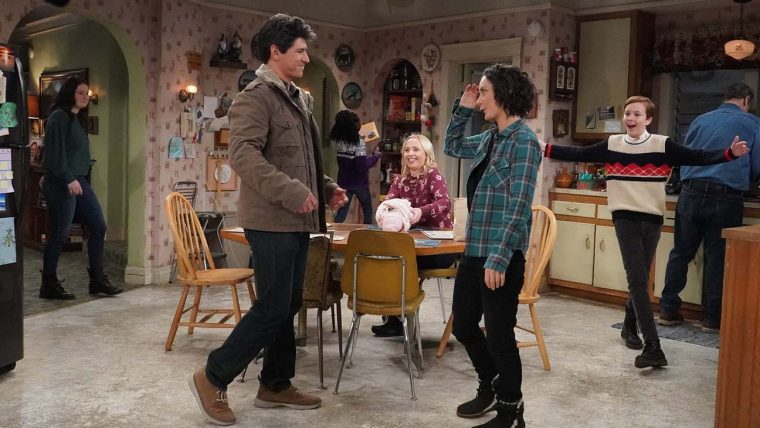 The Conners Is The Latest TV Show To Air Live