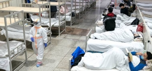 Coronavirus outbreak: WHO launches response plan as death toll soars to 563 — what we know so far?