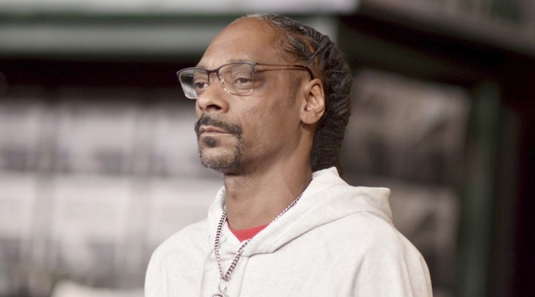 Snoop Dogg apologises to Gayle King for rant over Kobe Bryant