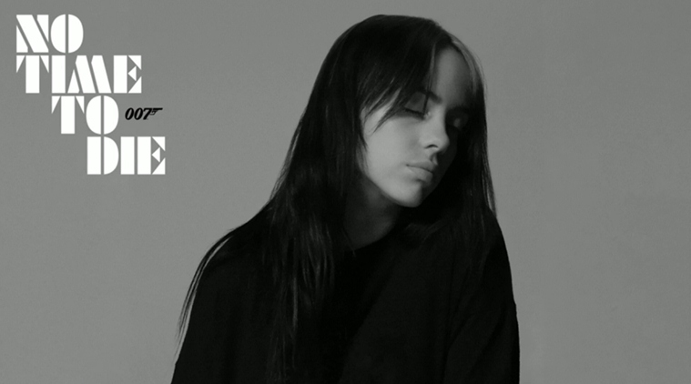 No Time To Die theme song: Billie Eilish has a new hit on her hands