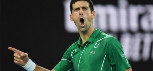 Novak Djokovic closes in on eclipsing Federer, but is still never the favourite