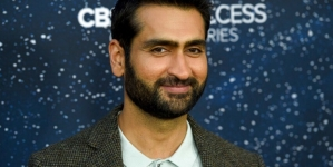 Kumail Nanjiani to play journalist in political thriller The Independent