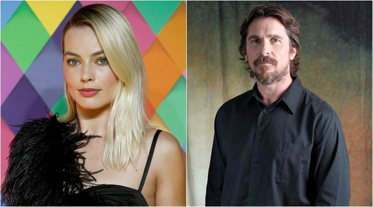 Margot Robbie and Christian Bale to star in David O Russell's next