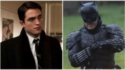 Robert Pattinson starrer The Batman set photos and videos reveal the new Batsuit