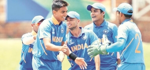 From fine-tuning schedule to providing theplas… the road to U-19 World Cup final