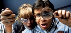 Rick Moranis returning to acting with Honey I Shrunk the Kids sequel