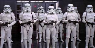New Star Wars movie in the works