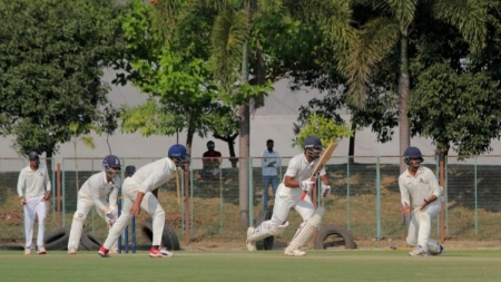 Ranji: Late-bloomer Nilkantha Das helps Bengal stage late fightback vs Odisha