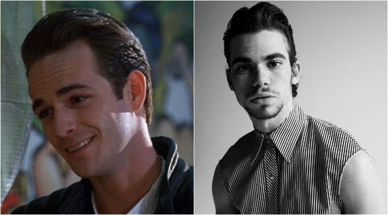 Academy explains omission of Luke Perry, Cameron Boyce from Oscars' In Memoriam section