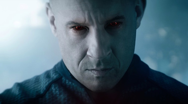 Bloodshot actor Vin Diesel: Anyone can identify with feeling manipulated No ratings yet.