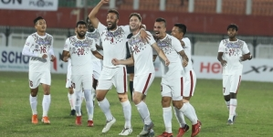 Mohun Bagan donate Rs 20 lakh for fight against COVID-19