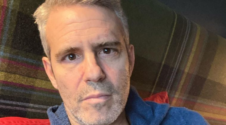 Talk show host Andy Cohen tests positive for coronavirus