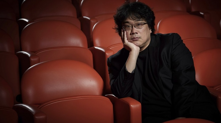 Bong Joon Ho 'exhausted' after award season run of Parasite No ratings yet.