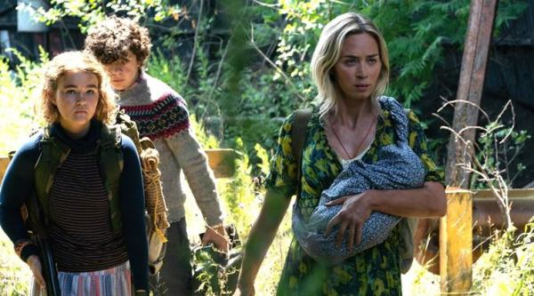 A Quiet Place Part II release delayed due to coronavirus pandemic No ratings yet.