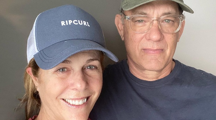 Tom Hanks and Rita Wilson are 'taking it one-day-at-a-time' after coronavirus diagnosis No ratings yet.