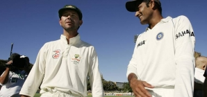 Monkeygate was lowest point of my captaincy: Ricky Ponting
