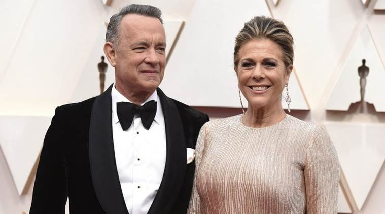 Tom Hanks, Rita Wilson test positive for coronavirus No ratings yet.