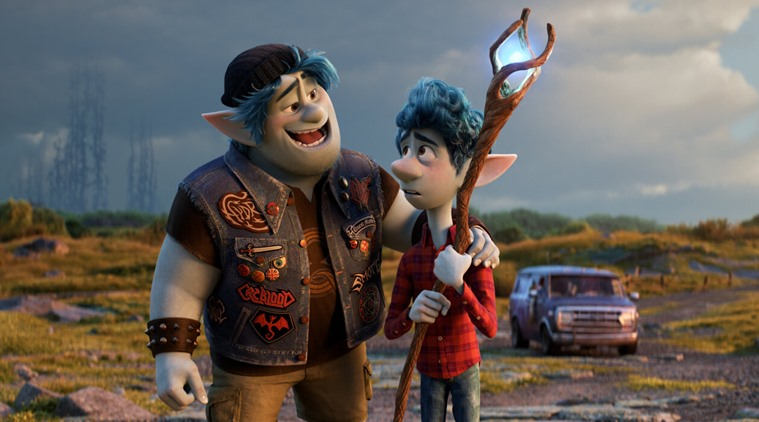 Business as usual at North American box office amid coronavirus scare