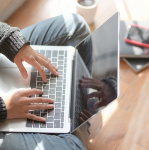 So you're stuck working from home… How to handle quarantine