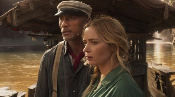 Jungle Cruise's second trailer gives off Pirates of the Caribbean vibe No ratings yet.