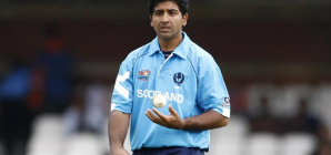 Scotland cricketer Majid Haq tests positive for coronavirus