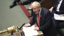 UK PM Boris Johnson, health secretary Hancock have coronavirus
