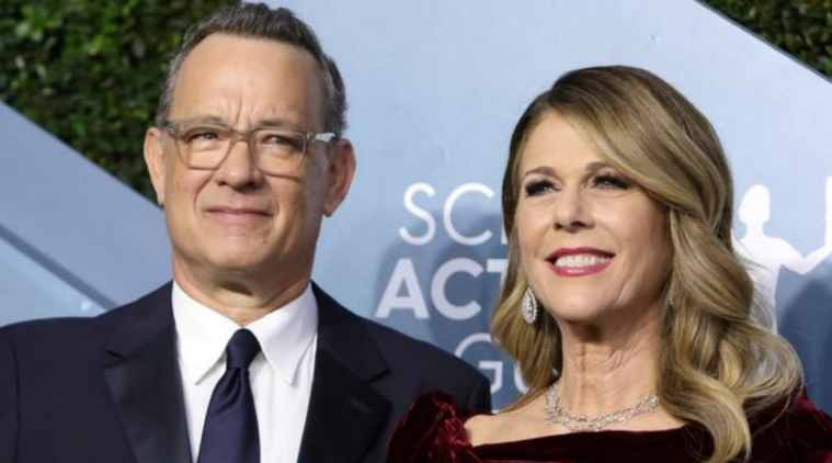 They are not worried about it: Chet Hanks on Tom Hanks and Rita Wilson's coronavirus diagnosis No ratings yet.