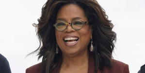 Oprah Winfrey on coronavirus: Playing it as safe as I possibly can