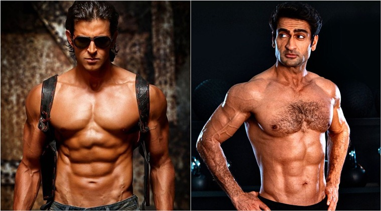 Kumail Nanjiani reveals he wanted to look like Hrithik Roshan in The Eternals No ratings yet.