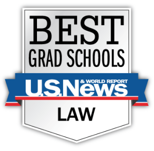 The 2021 U.S. News Law School Rankings Are Here