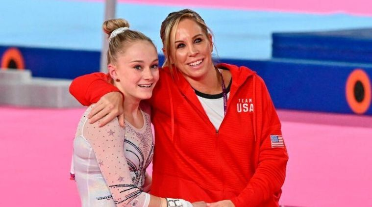 USA Gymnastics bans former Olympics coach Maggie Haney for eight years