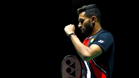 'Things are looking bleak, might hurt players financially and mentally': HS Prannoy