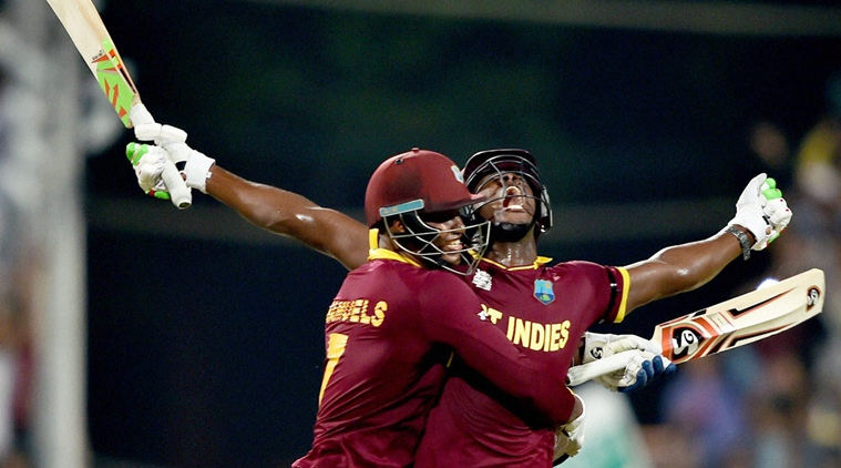 'After World T20 triumph, was treated like Chris Gayle in India': Carlos Brathwaite No ratings yet.