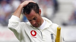 Battle with the mind: The darkness that asphyxiated Marcus Trescothick in the spring of his career