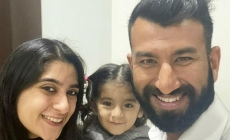 If you stay indoors right now, you are fighting the battle for your country: Cheteshwar Pujara