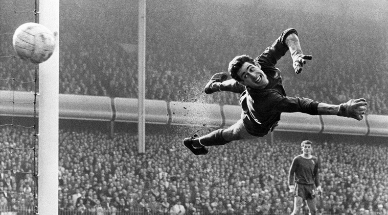 Peter Bonetti, Chelsea's World Cup-winning legend, dies aged 78 No ratings yet.