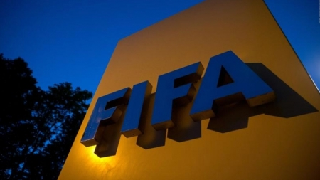 With $2.7B reserves, FIFA has 'duty' to aid virus-hit football
