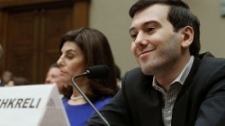 Pharma Bro Martin Shkreli Requests Furlough To Save World From Covid