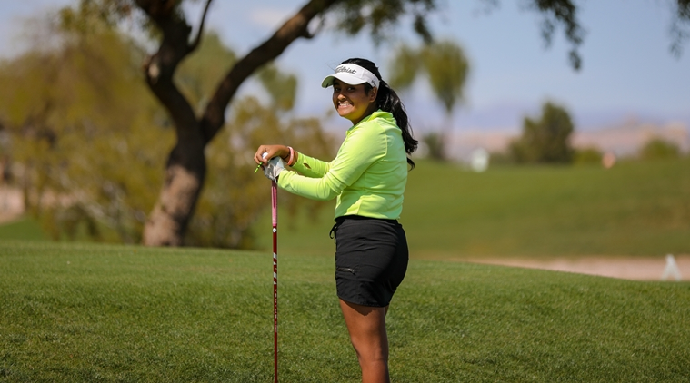 In Arizona, Noida girl Anika Varma gets a taste of golf in times of pandemic No ratings yet.