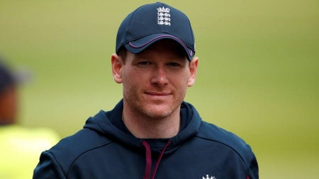 Eoin Morgan believes England playing Test, ODI matches on same day a 'viable' option