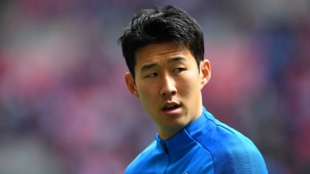 Son Heung-min set to fulfill military duties in South Korea during lockdown