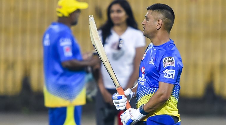 How good was MS Dhoni in CSK's IPL 2020 camp before coronavirus outbreak? No ratings yet.