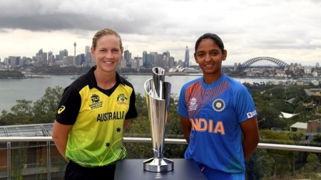 2020 Women's T20 World Cup delivers record-breaking numbers