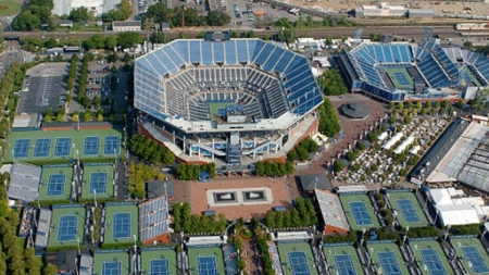 With COVID-19 at large, professional tennis events face an existential threat