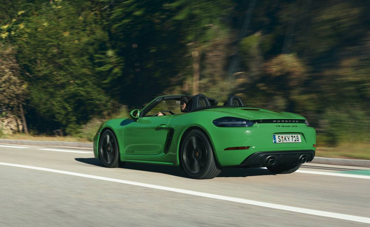 Porsche has good news and bad for 911 fans No ratings yet.