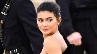 Kylie Jenner: Forbes drops celebrity from billionaire list