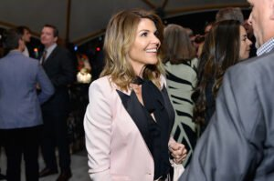 Aunt Becky Goes From Full House To Big House